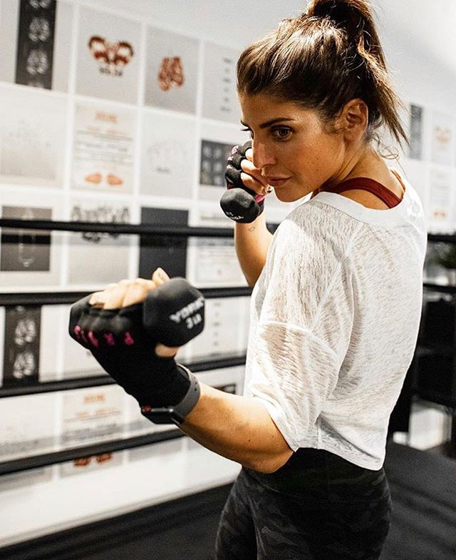 """🖤 BOLO = BODY LOVE • This badass babe @caleighfit founded @boloinc in downtown Toronto. 🥊 This boxing & fitness facility was founded on the belief that """" ..you should move your body because you love it, and not because you want to punish it."""" 🥇They have won a @notablelife award for Best Fitness Establishment in Toronto. Bolo is  more than just a gym, it is a community that breeds connections and emanates positivity every single day. CHECK THEM OUT! You'll be happy you did. • • • • • • #newviewcollective #newview #torontofitness #mentalhealthwarriors #mentalhealthmatters #mentalwellness #mentalhealthadvocates #mentalhealthjourney #mentalhealthsupport #torontoboxing #downtowntoronto"""