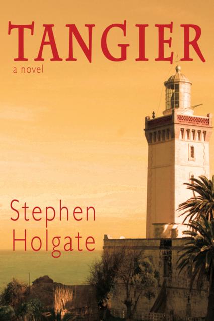 Novels Books Tangier.png
