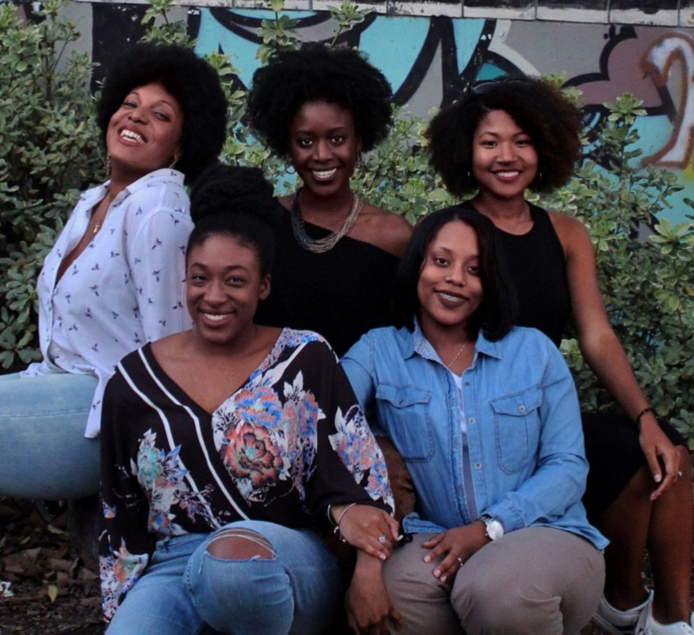 LOL: With a Purpose - Living Out Loud: With a Purpose is a trauma-informed, peer-driven project targeting Black cisgender and transgender women living with HIV.