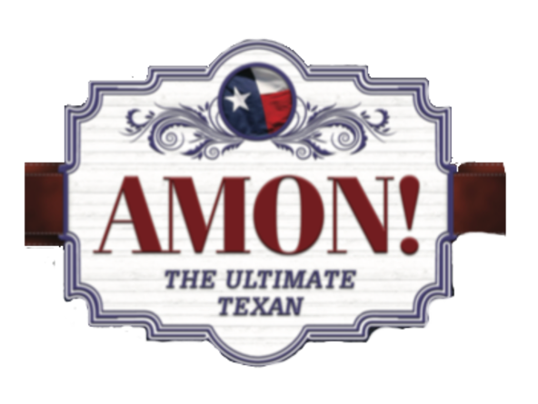 AMON! The Ultimate Texan - Official Site