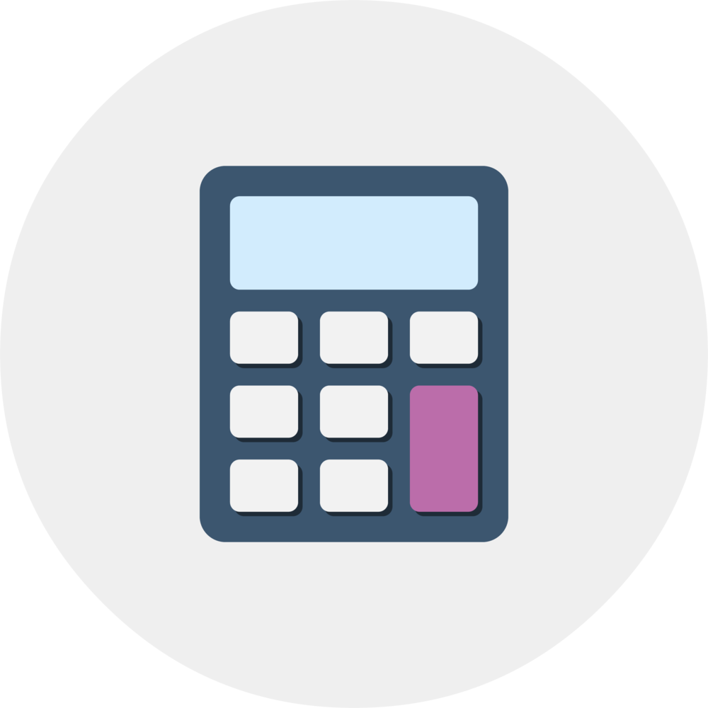 Bookkeeping - We process the data for all of your Bank Accounts, Purchases and Expenses leaving you to run your business - simple.