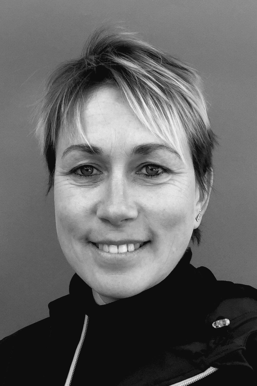 stéphanie briet - Enseignante ChevalEquipe Hunter club