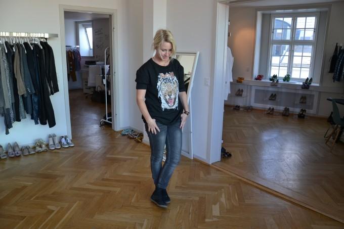 Cille Henning - alt for damerne stylist