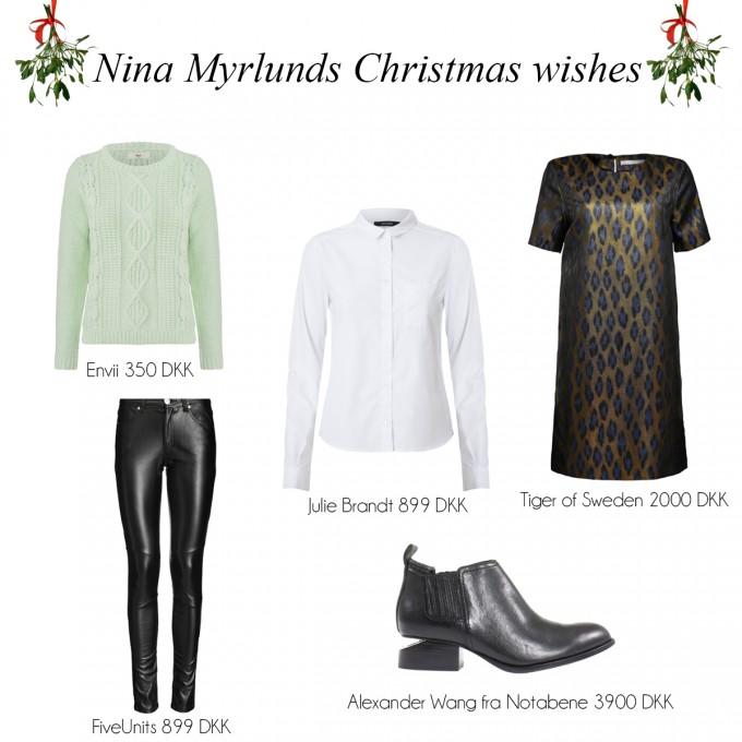 Ninas christmas