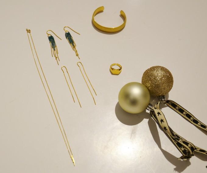 Pico smykker