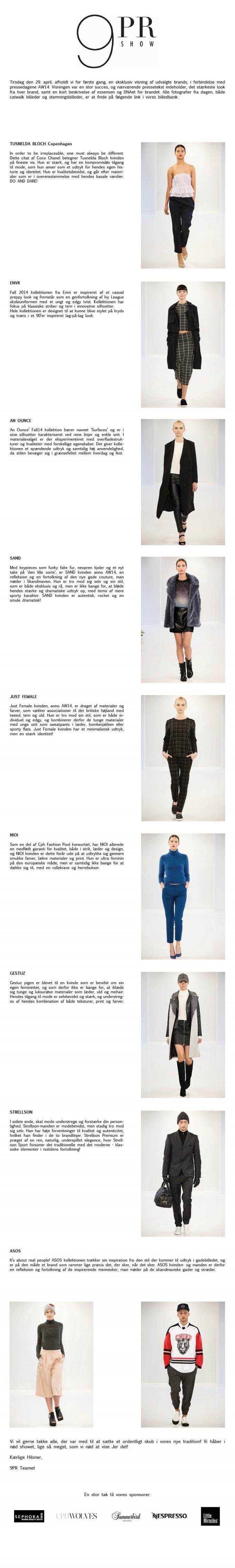 modeshow efter presse til blog1