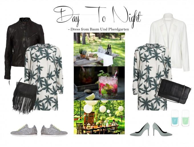 DayToNight - Garden NY