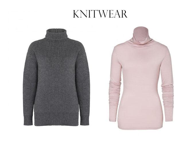 Knit copy