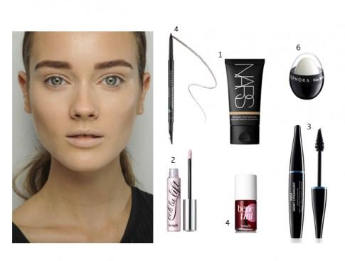 No makeup makeup blog