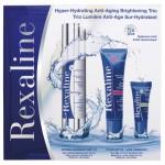 Rexaline Sephora Hyper-Hydrating 20Anti-Aging 20Brightening 20Trio DKK 20495