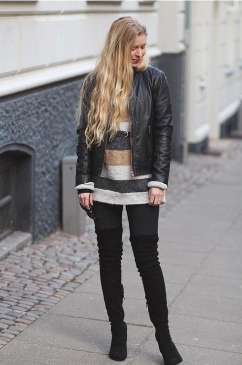 Amy Dyrholm ASOS Boots
