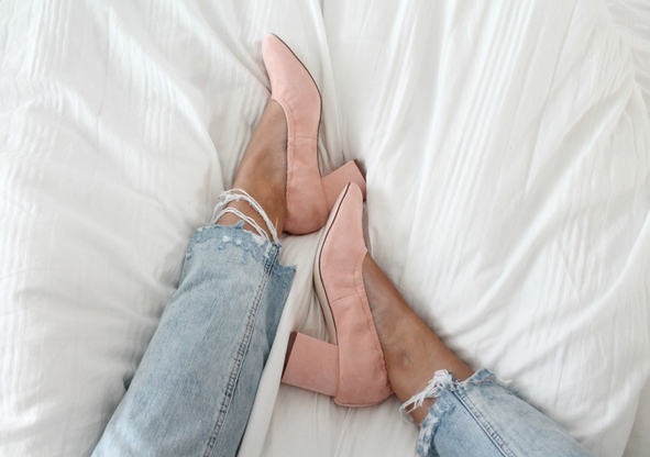 Asos shoes natulia