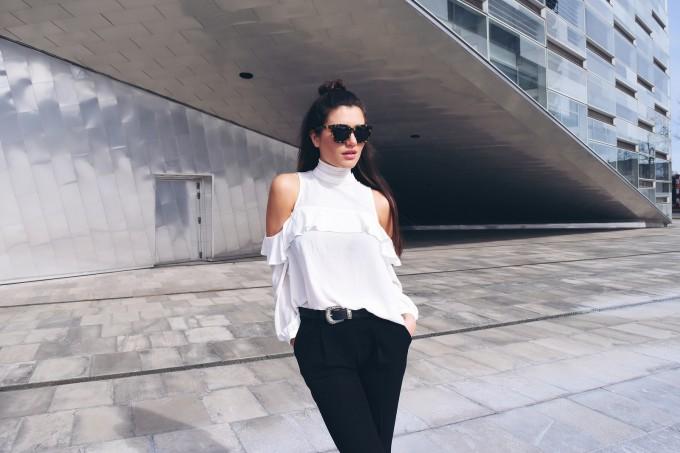 Ilirida style blog asos outfit