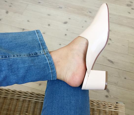 Marie jedig asos sko