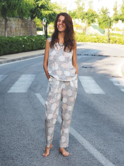 Pieces top&trousers we wonder 2