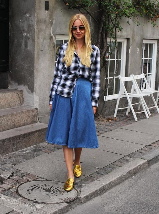 wearemad pieces skirt