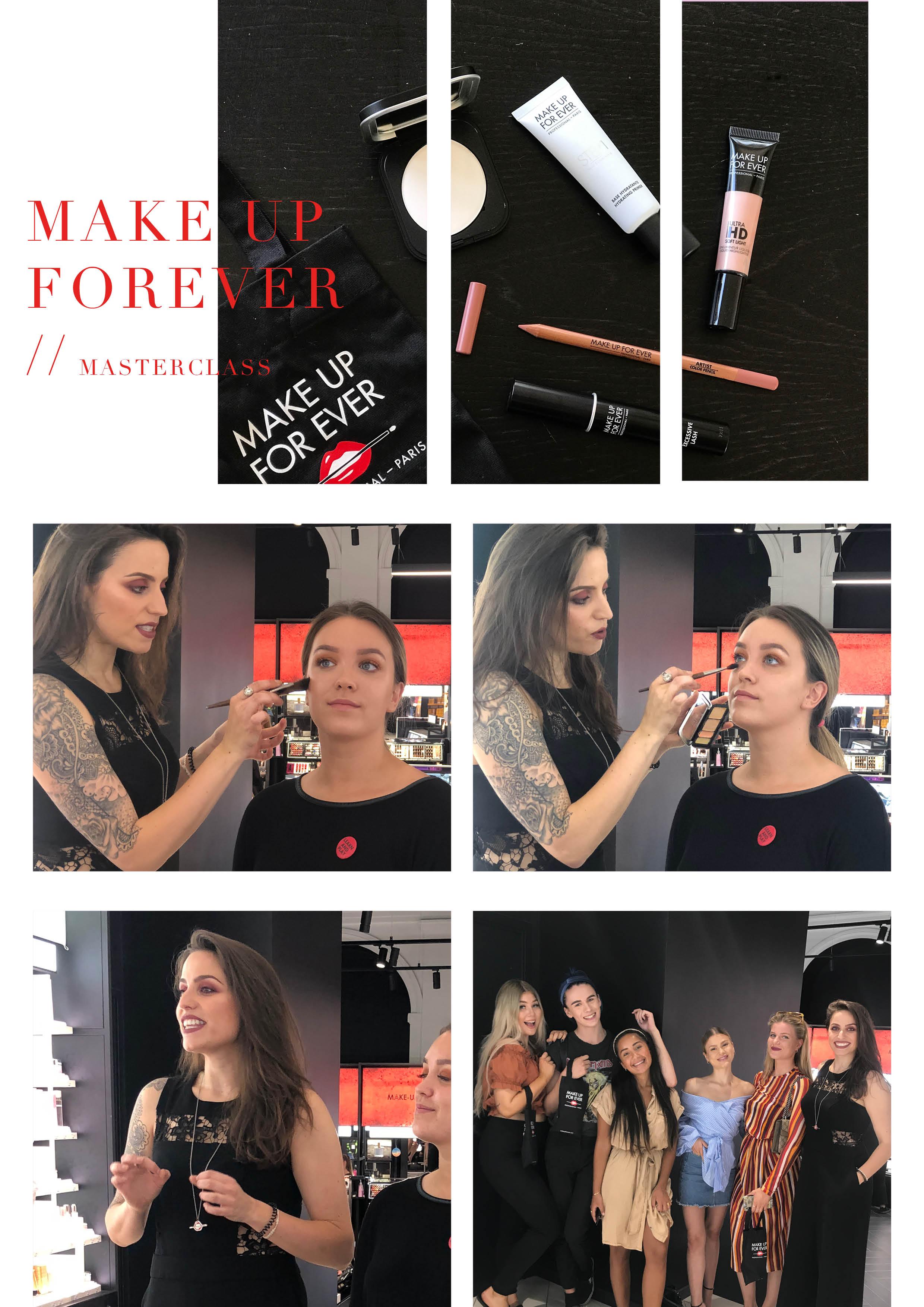 makeupforever-masterclass