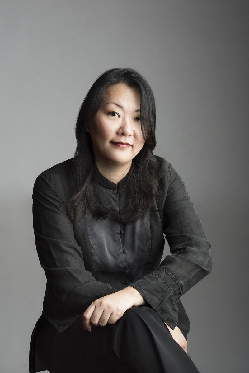 Agatha Teng - Founding Partner & Creative Director
