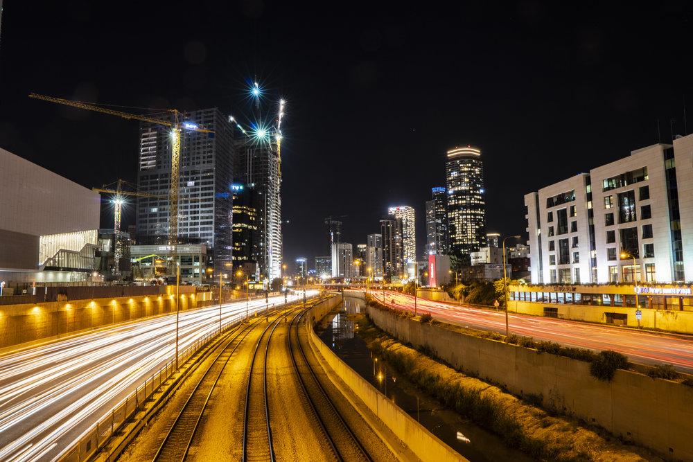 Unlock Israeli innovation -