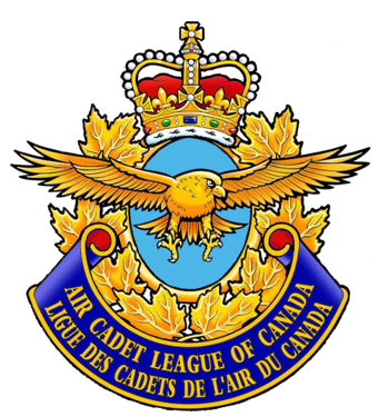 Nova Scotia Provincial Committee - Air Cadet League of Canada