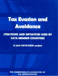 """This book summarises the strategies and initiatives used by tax administrations around the world, and in particular in Commonwealth countries, to prevent, detect and deal with tax evasion and advoidance, from """"command and control"""" approaches such as penalties and sanctions to """"responsive regulation"""" such as taxpayer education and assistance."""