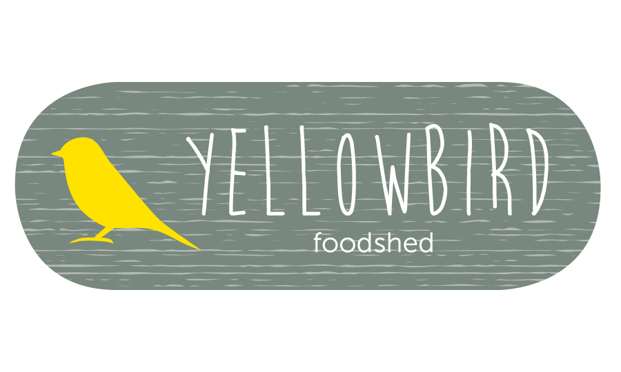 The Yellowbird Foodshed