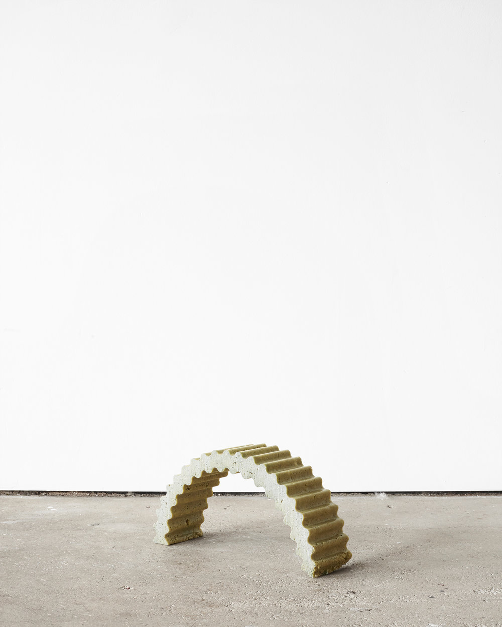 Charlotte Kidger- Material Exploration. Photography by Louise Oates.