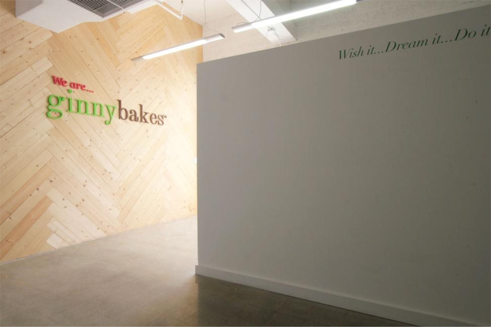 Ginny Bakes