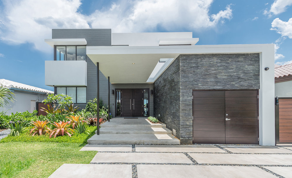Stillwater Drive Residence