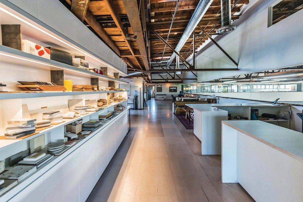 Mckenzie Construction | McKenzie Headquarters