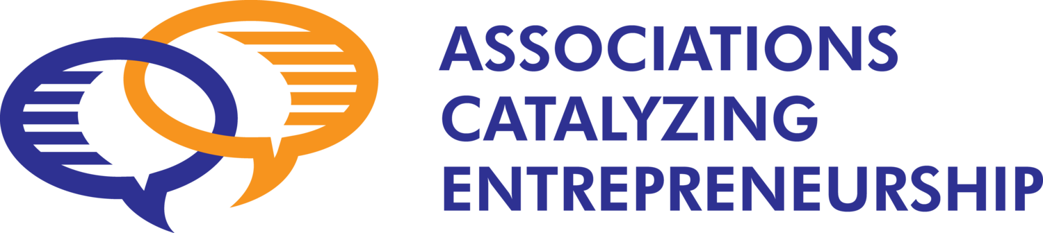 Associations Catalyzing Entrepreneurship