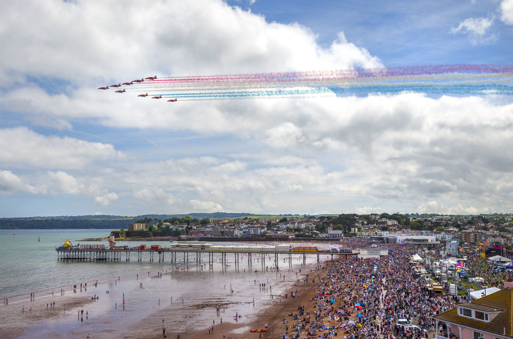 RAF Red Arrows first display of the season at Torbay Airshow 2.jpg