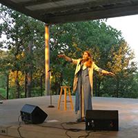 Julia_at CSNN_Cedars 200
