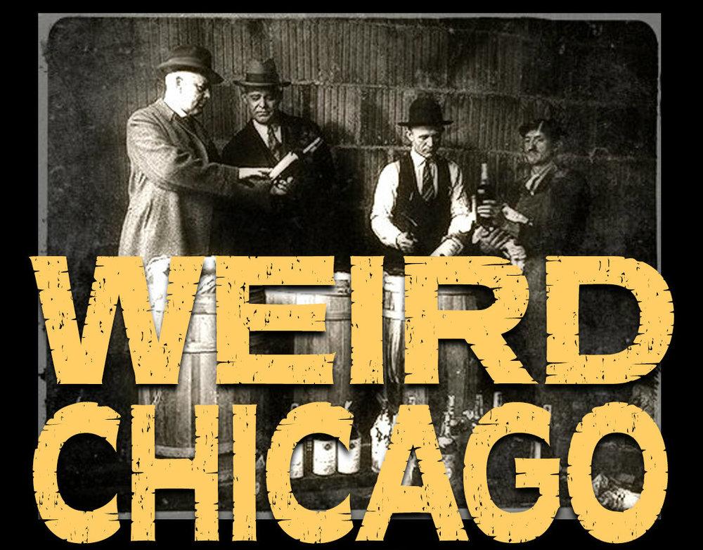 WEIRD CHICAGO TOURS  Chicago, Illinois