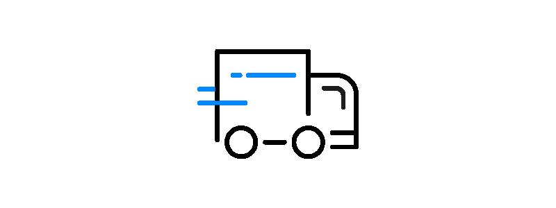 Direkt - Bei Carrypicker gibt es keine Umwege, sondern nur Direktfahrten. Und das mit ausgewählten Partnern. Über unsere App Colleta haben wir Zugriff auf exklusive Transport-Kapazitäten, die unseren Qualitätsstandards entsprechen. So haben wir die volle Kontrolle über jedes Fahrzeug und können Routen und Ladungen auch unterwegs noch modifizieren.