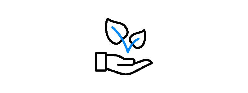 Nachhaltig - Das System von Carrypicker entlastet auch die Umwelt: Wo LKW besser ausgelastet und Transportwege intelligenter vernetzt sind, müssen weniger Kilometer gefahren werden. Das LKW-Verkehrsaufkommen sinkt, der CO2-Ausstoß wird deutlich gesenkt. Wer Carrypicker nutzt, trägt aktiv zur Entlastung der Umwelt bei.