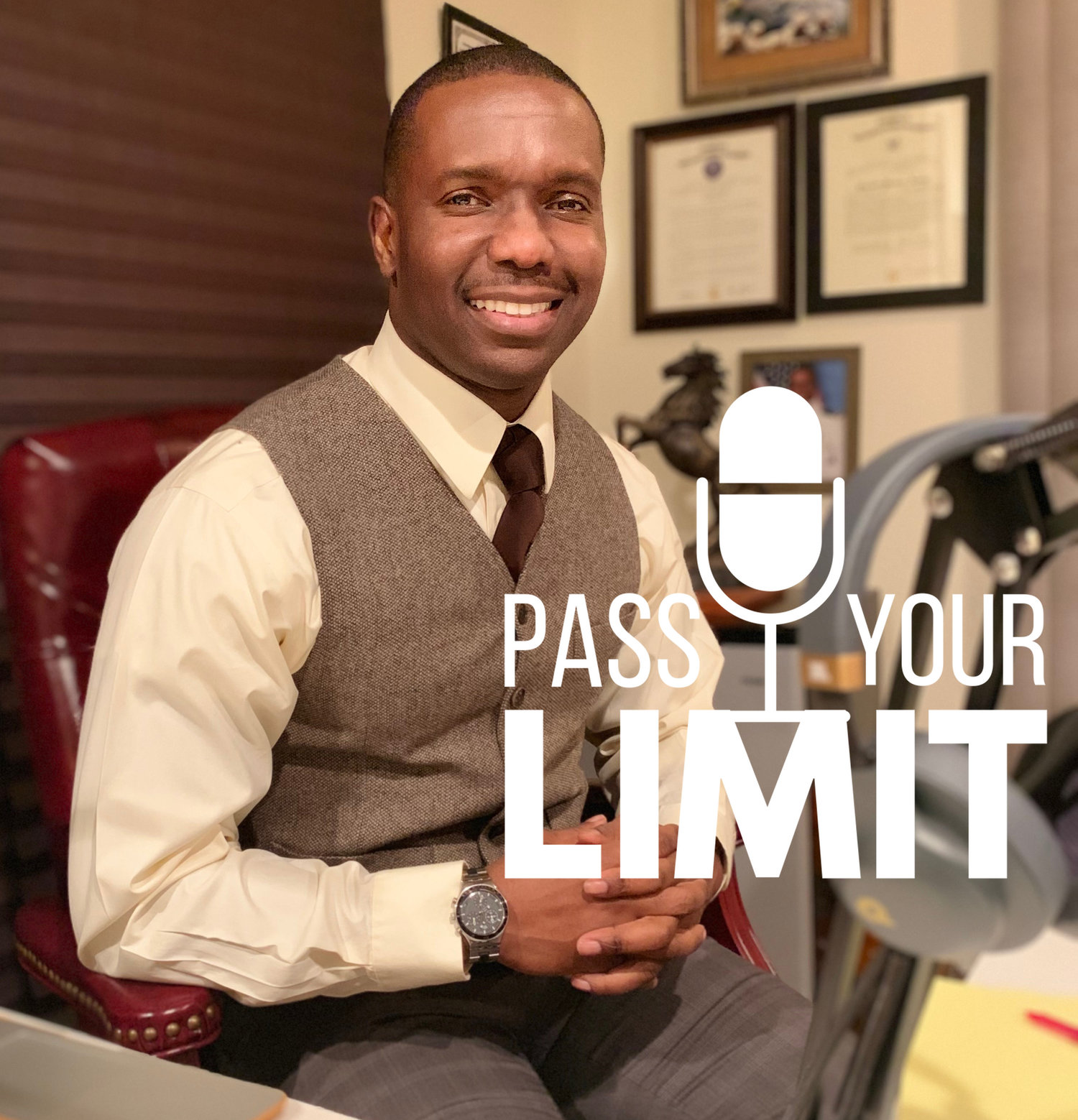 Pass Your Limit LLC