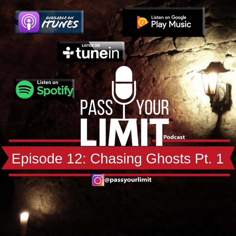 Podcast — Pass Your Limit LLC