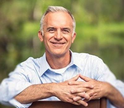 Managing Director  -       Bill Waddill