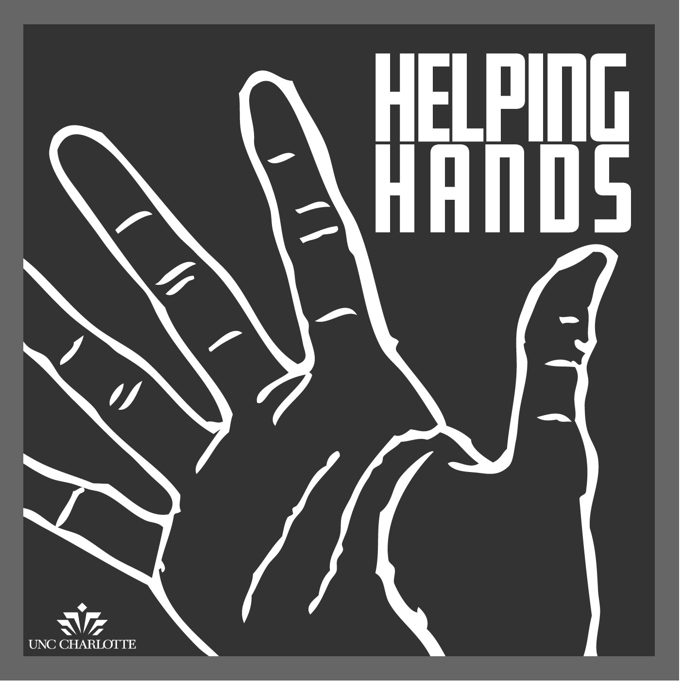 The Helping Hands of Our Community