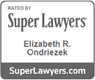 Elizabeth R. Ondriezek, P.A. Family Law Attorneys Attorney Adoption Divorce Juvenile Military Injunctions for Protection Paternity Mediation Name Change Relocation Jacksonville Florida Beach Atlantic Neptune Orange Park Doctors Inlet Fernandina Ponte Vedra Yulee Green Cove Springs Clay County Duval St. Johns Roehrig Super Lawyers