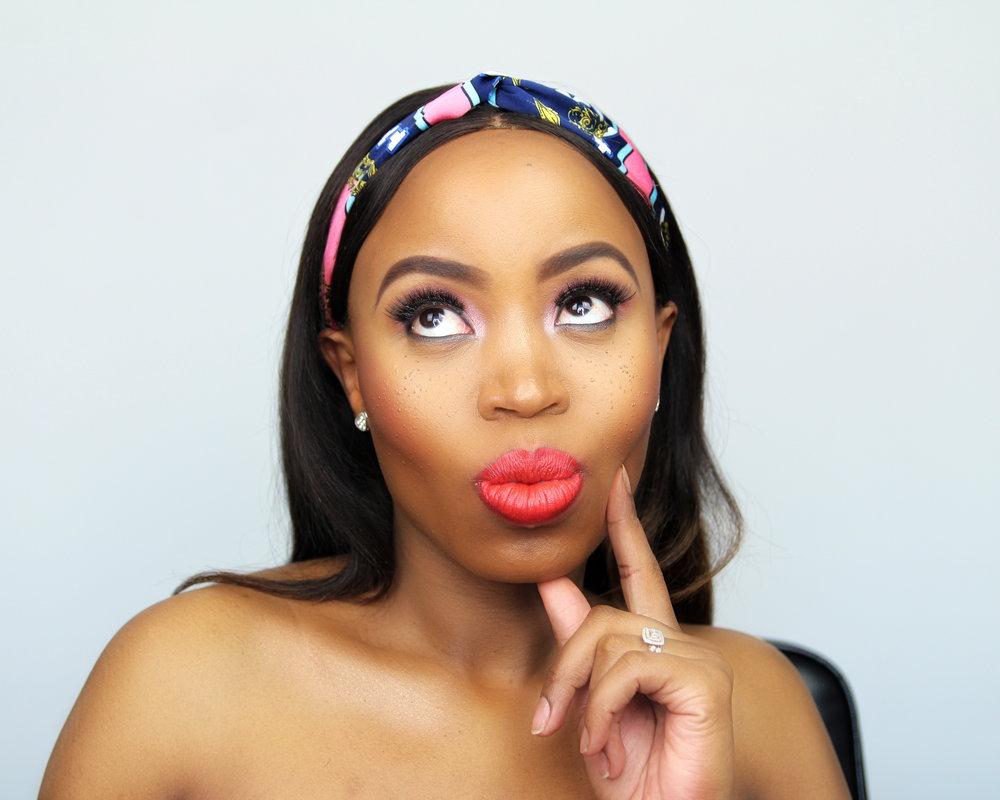 Soaked Lipstick