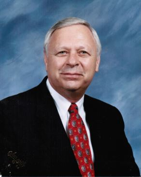 Pastor Bob Sauser -