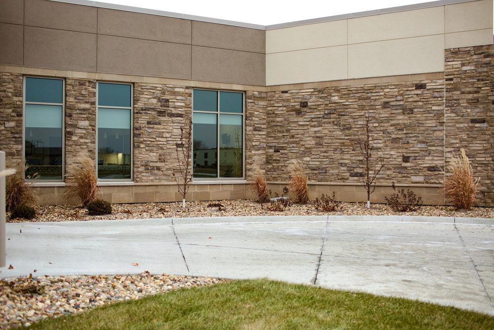 Rock Valley Hospital Landscape 3.jpg
