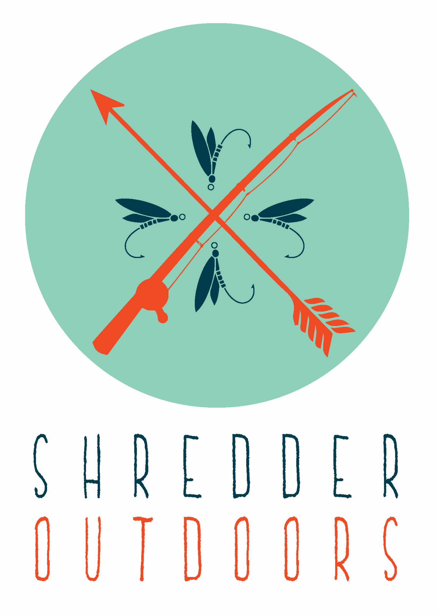 Shredder Outdoors
