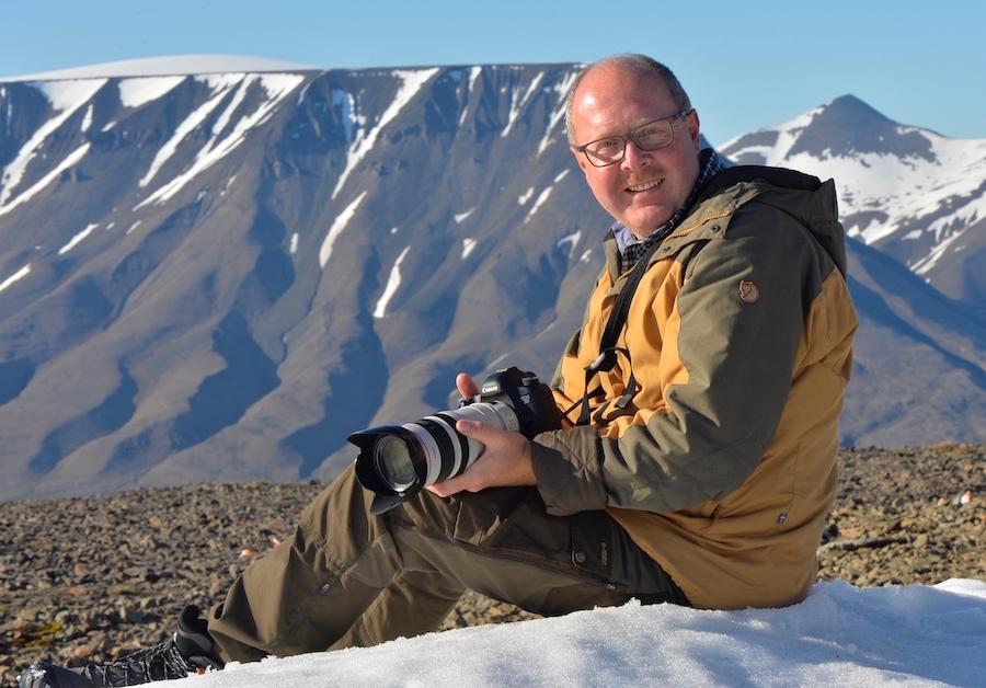 Naturfotograf Naturfotografering Naturbilleder