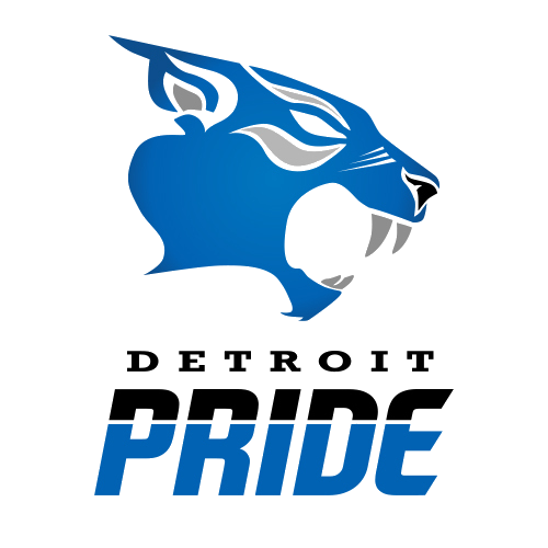 THE DETROIT PRIDE