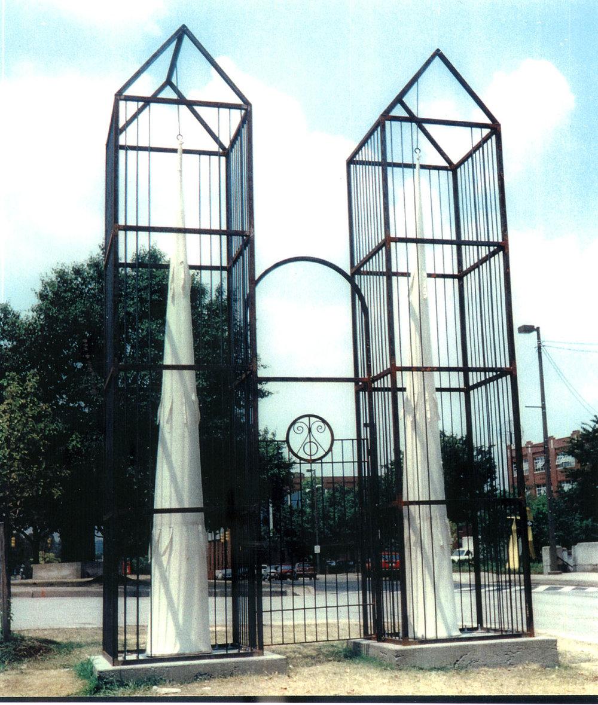 large Sculpture