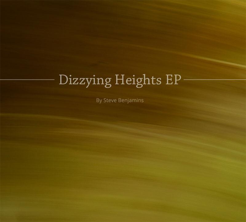 Dizzying Heights  ·  February 2013