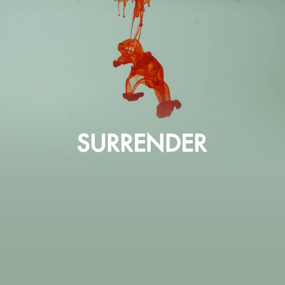 Surrender · November 2016